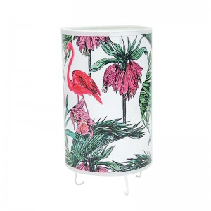 Veioza FLAMINGOS flamingo 1x40W E14