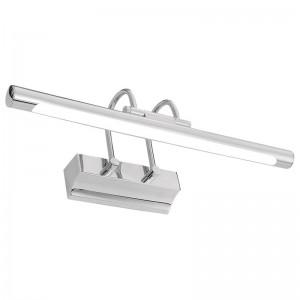 REBECCA Aplica tablou incl. SMD LED 9W, metal