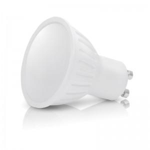 Bec LED SMD 7W GU10 LED2B, 4000K, lumina neutra