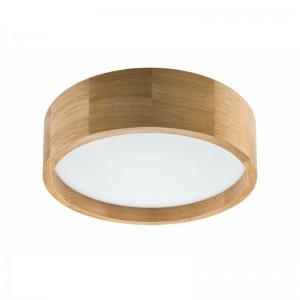 Plafoniera LED stejar 35W, sticla