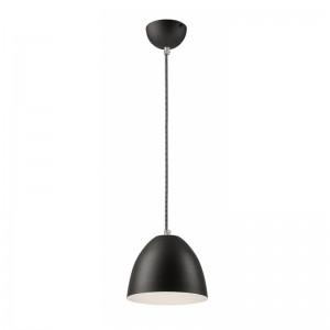 Pendul LIVIA grafit 1x60W E27, metal