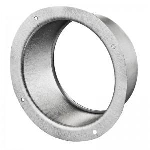 Flansa metalica fi 125mm