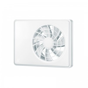 VENTS Ventilator axial fi 100-125mm iFAN