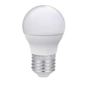 Bec LED MB 7.5W E27 lumina calda