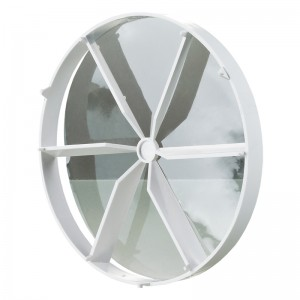 VENTS Valva antiretur diam 150mm, for K, M, M1, D, S, X, X1, LD, M3 models