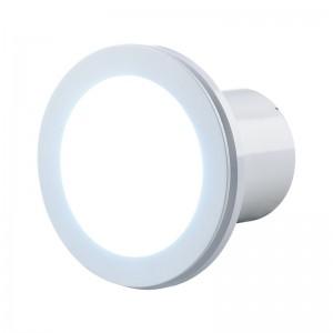 Ventilator diam 100mm cu LED