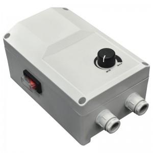 VENTS Variator de turatie max 10A, 230V