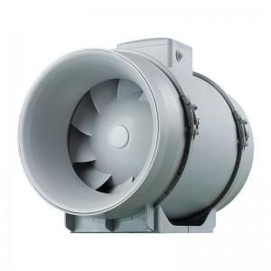 VENTS Ventilator axial de tubulatura diam 100mm, cu 2 viteze, cu timer