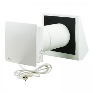 VENTS Ventilator cu recuperator de caldura ceramic
