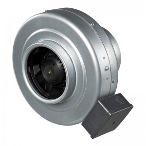 VENTS Ventilator centrifugal metalic pt. tubulatura diam 315 mm