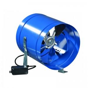 VENTS Ventilator axial metalic pt tubulatura fi 207mm, 405mc/h