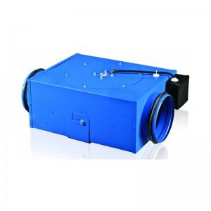 VENTS Ventilator tubulatura 3 viteze, 1 intrare si 1 iesire, 97/138/176 mc/h