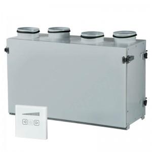 VENTS Centrala de ventilatie cu recuperare de caldura