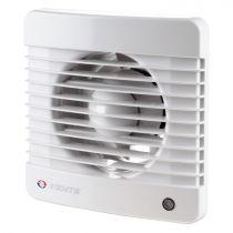 Ventilator diam 100mm timer, press