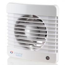 Ventilator diam 100mm intrerupator fir, timer, senzor umiditate 100Silenta MVTH
