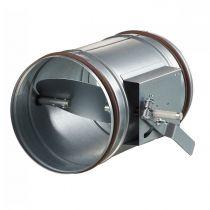 VENTS Clapeta metalica diam 160mm