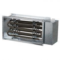 VENTS Baterie de incalzire electrica 600*350mm, 15 kw, 380V