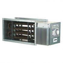 VENTS Baterie de incalzire electrica 500x300mm, 15kw, 380V, cu termostat, fara senzor de temperatura
