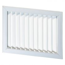 VENTS Grila liniara PVC 200*500mm - NUN