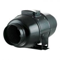 Ventilator axial de tubulatura fi 100mm cu carcasa izolata