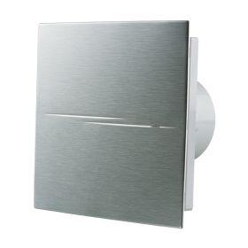 Ventilator diam 100mm aluminiu 100Quiet Style A