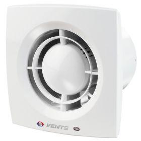 Ventilator diam 100mm intrerupator fir, timer 100X1VT