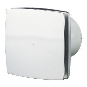 Ventilator diam 125 mm gri