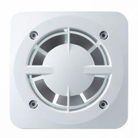 Ventilator axial diam 100mm timer, senzor umiditate 100 Base TH