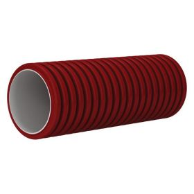 Tub semirigid HDPE diam 75mm, 50m