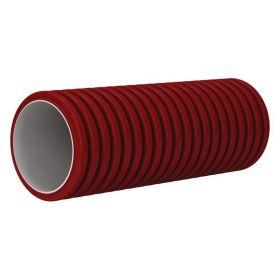 Tub semirigid HDPE diam 63mm, 50m