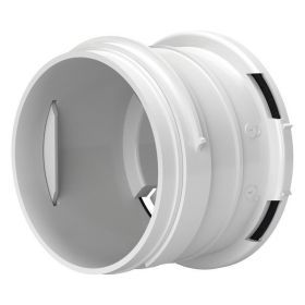 Conector cu inel de blocare 75mm