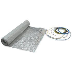 THERMOVAL KIT 2,0 mp parchet laminat- 150W/mp- lat. 0,5m