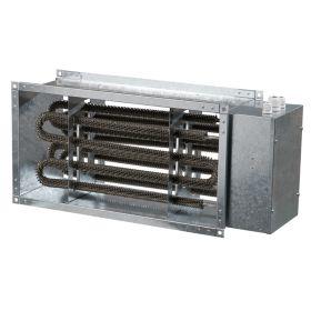 Baterie de incalzire electrica 500x250mm, 9kw, 380V