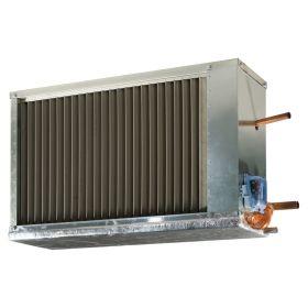 VENTS Baterie in detenta directa cu freon 800*500mm