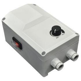 Variator de turatie max 10A, 230V