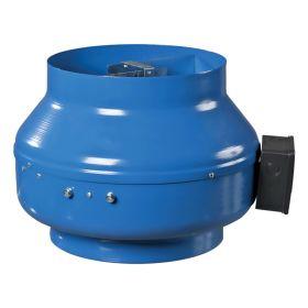 Ventilator centrifugal diam 125