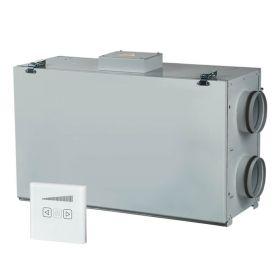VENTS Centrala de ventilatie cu recuperare de caldura VUT 250H mini A12