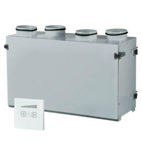 VENTS Centrala de ventilatie cu recuperare de caldura VUT 250V mini A12
