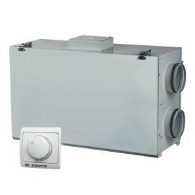 VENTS Centrala de ventilatie cu recuperare de caldura VUE 250H mini A1