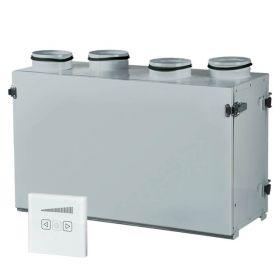 VENTS Centrala de ventilatie cu recuperare de caldura VUE 250V mini A12