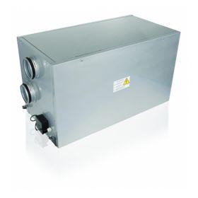 VENTS Centrala de ventilatie cu recuperare de caldura VUT 300-2H EC